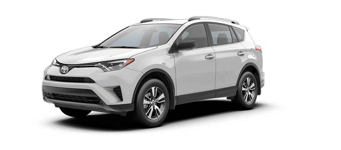 Used Toyota SUVs near Kanata